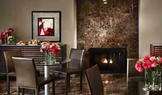 Dining Room, Blue Bell Villas