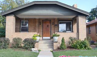 Building, 1280 Harrison St
