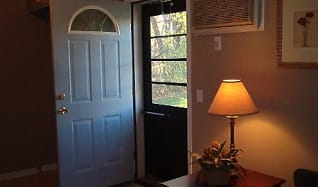 Private entrance CR, Carver Ridge Townhomes