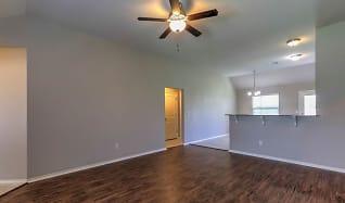 13305 E 43rd Pl, Eastside, Tulsa, OK