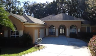 12246 Woodlands Circle, Ridge Manor, FL
