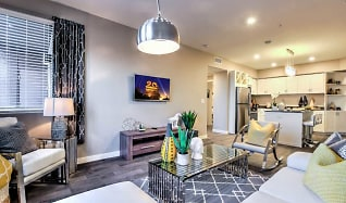 Living Room, Imagine