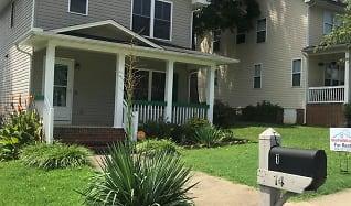 14 Harvley Street, Pettigru Historic District, Greenville, SC