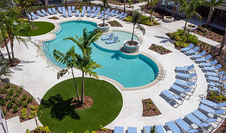 Pool, Volaris Live Oak