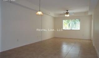 1100 Pine Ridge Road - B-201, Cypress Glen, Naples, FL