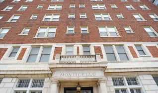Building, Fairmont/Monticello