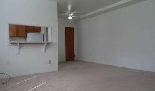 Living Room, Bellevue Mansions