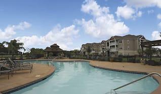 Pool, Ansley Walk Apartment Homes