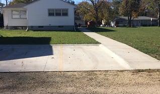 Community Signage, 2116 Iowa St.