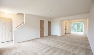 Living Room, Walnut Creek