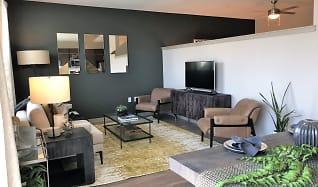 Living Room, Bells Bluff