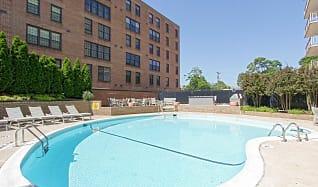 Pool, The Garfield House