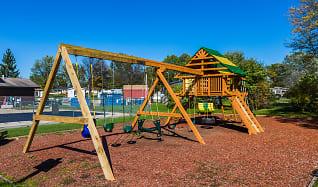 Playground, Howell Estates