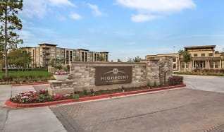 Highpoint At Cypresswood Apartments, Lakewood Forest, Houston, TX