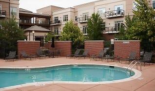 Pool, 5677 S Park Place Avenue  #203C