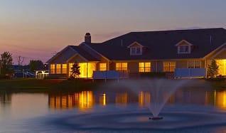 Powell Ranch -Kinsale Village, Property Management Services Columbus Ohio