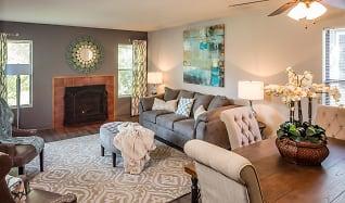 Living Room, Timberlane Village