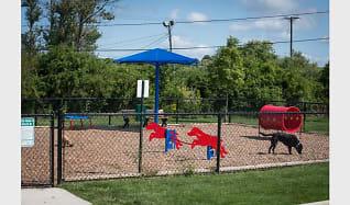 Playground, Northgate Apartment Homes