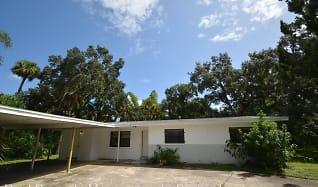 826 Carolina Avenue, Rockledge, FL
