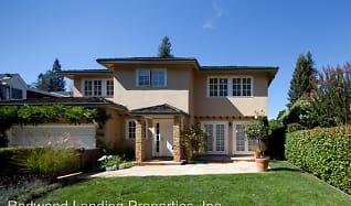 265 Tennyson Avenue, La Honda, CA
