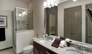 Bathroom, 77084 Luxury Properties
