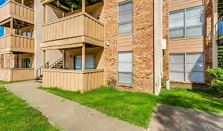 Building, 8110 Skillman Street #1046