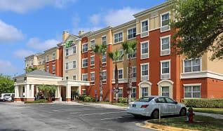 Building, Furnished Studio - Orlando - Convention Center - 6443 Westwood