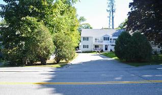 378-8 Exterior Front.jpg, 378 Sawyer St., unit 8
