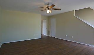 Living Room, Madison Pines