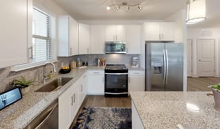 Kitchen, Berewick Pointe Apartments