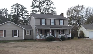 Houses for Rent in Jack Britt, Fayetteville, NC - 116 Rentals