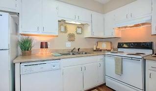 Kitchen, Chase Cove
