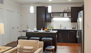 Living Room, Vanguard Heights