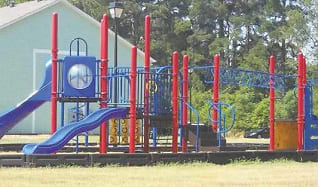 Playground, Rose Lawn Apartments