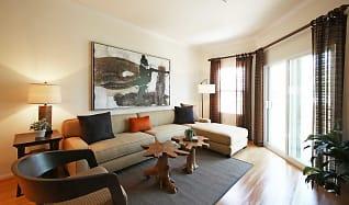 Living Room, Da Vinci