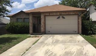 7851 Van Ness, Culebra Park, San Antonio, TX