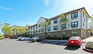 Building, Furnished Studio - Sacramento - West Sacramento