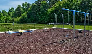 Playground, Hamilton Villas