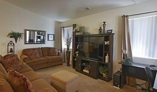 Living Room, Villas at Westgate