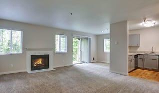 Living Room, Miramonte Lodge
