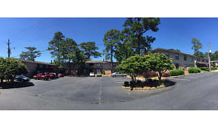 Lake Forest Apartments, Spanish Fort, AL
