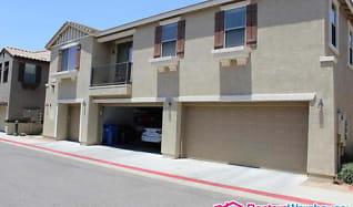 Building, 1265 S Aaron Unit 331