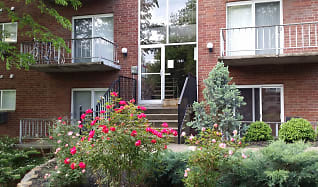 Apartments for Rent in University of Cincinnati, OH - 364