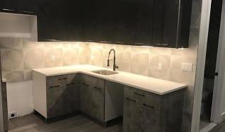 Bathroom, 1266 Pacific Street