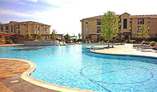 Pool, The Domain At Town Centre - Per Bed Leases