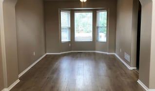 Living Room, 1242 Mount Estes Drive