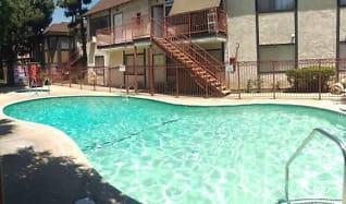 Pool, Brooktree Estate