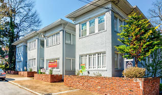 Apartments for Rent in Morehouse School of Medicine, GA