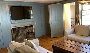 Living Room, 72 Essex Street