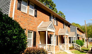 Forest Edge Townhomes, Wilsons Mills, NC
